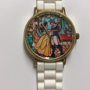 Disney's Beauty and the Beast watch